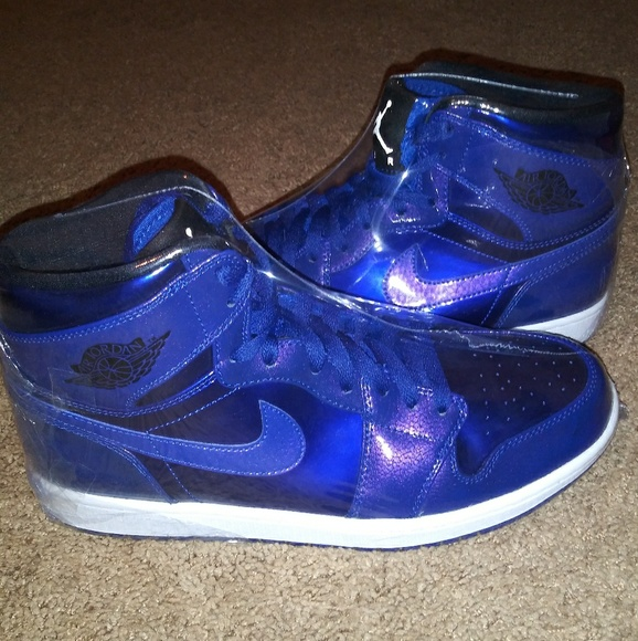 Jordan Other - Air Jordan 1 Retro High Size 10.5